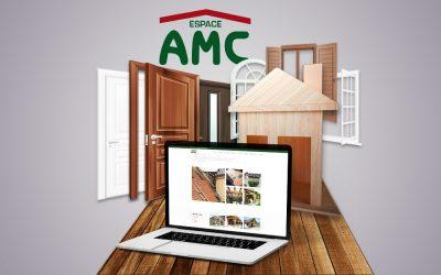 Espace AMC, Menuiserie Dole