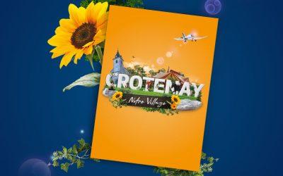 Journal Communal Crotenay